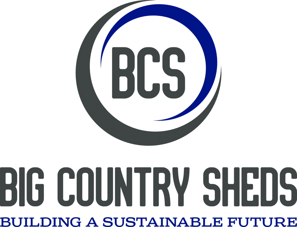 Big Country Sheds